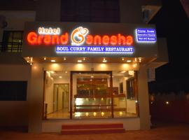 Hotel Grand Ganesha