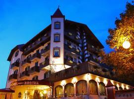 Hotel Regina, San Martino di Castrozza