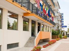 Hotel Regent, Pescara