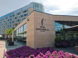 Van der Valk Hotel Amersfoort A1, Amersfoort