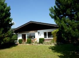 Vakantiehuisje Aulatal, Oberaula