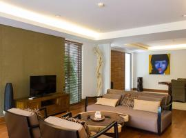 Pearl of Naithon Apartment DG01 by Alexanders