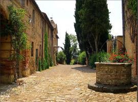 Villa Castellare, 錫耶納