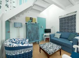 B&B - huis De Zeeuwse Dijk, Sint Maartensdijk