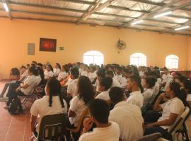 Campamento Episcopal, Río Hato
