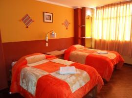 Bonny Hostel