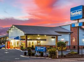 Travelodge by Wyndham Tacoma Near McChord AFB, Monta Vista