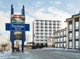 Travelodge by Wyndham Lloydminster