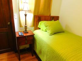 Ana Victoria´s Room, Гватемала (рядом с городом La Aurora)