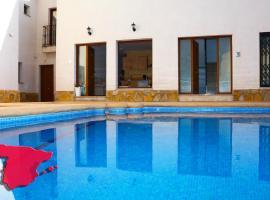 Casa Foia- CostaBlancaDreams, Benichembla