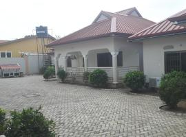 North Legon Homes, North Legon