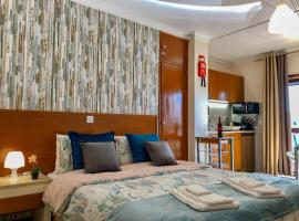 Beach Club Apartment Vau Portimao