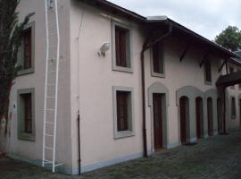 Apartmán Kamzík, Rumburk (Ebersbach Sachsen yakınında)