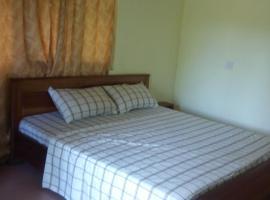 Essankafo Hotel, Elmina