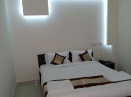 7Hills service apartment, Ченнаи (рядом с городом Madipakkam)