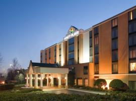 Hyatt Place Boston/Medford, Medford