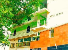 Hotel Prince, Keonjhargarh