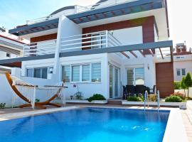 Tala Villa 5, Fethiye