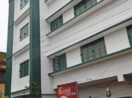 Uttaran Royal Guest House, Agartala