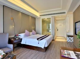 Mercure Hangzhou Liping Hotel, Yuhang