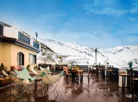 Romantic Hotels That Guests Love in Sierra Nevada