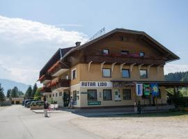 Appartementhotel Rutar Lido, Eberndorf (Gösselsdorf yakınında)