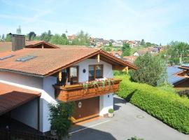Ferienwohnung Hochzell Haus Vogelnest