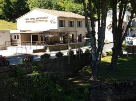 Hotel-Restaurant La Table d'Orelise