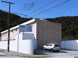 Consulado Praia Hotel