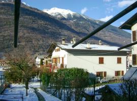 Casa Dolce Letizia 910W, Tovo di Sant'Agata