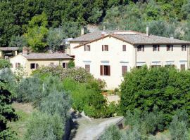 Villa Ai Due Castelli 150S, Strada (Mugnana yakınında)