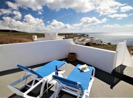 Apartamento Casa Paco, Playa Quemada (Femés yakınında)