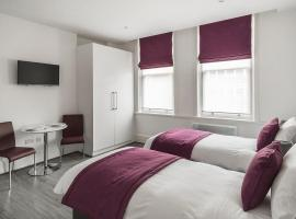 Smart Stay Swiss Cottage