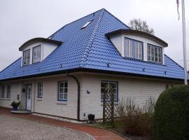 Haus Karen, Schafflund (Meynfeld yakınında)