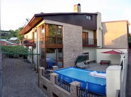 Luxury Villa Nieli