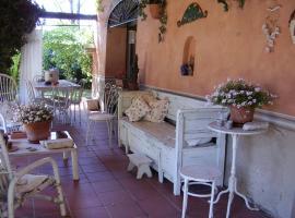 Gli Olmi B&B, Sant'Andrea a Sera (Vicomero yakınında)