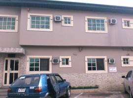 Satelite Town Hotel, Calabar
