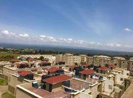 Milimani Furnished Apartments, Nakuru