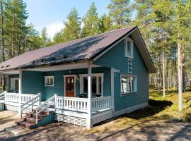 Ferienhaus mit Sauna Kalajoki 102S, Калайоки (рядом с городом Rahja)