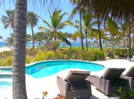Villa Oceanfront Cap Cana