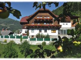 Landhaus Hinteregger, Bad Kleinkirchheim