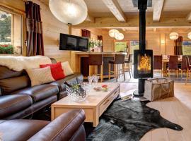 Chalet-Hôtel Inarpa & Resort