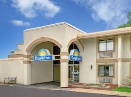 Days Inn by Wyndham Bloomington West