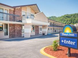 Days Inn by Wyndham Paintsville, Paintsville (in de buurt van Inez)