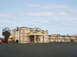 Days Inn by Wyndham Brockville, Brockville