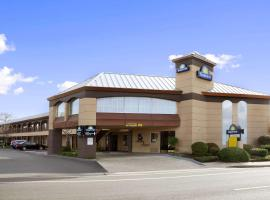 Days Inn by Wyndham Rocklin/Sacramento, Rocklin