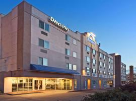 Days Inn by Wyndham Seatac Airport