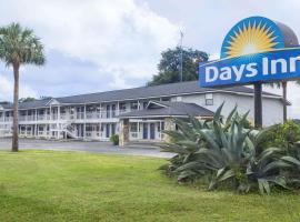 Days Inn by Wyndham Madison