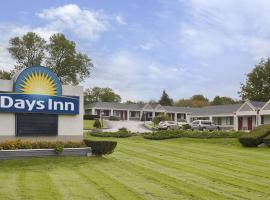 Days Inn by Wyndham Middletown, New Hampton (Near Hidden Valley)