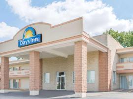 Days Inn by Wyndham St. Louis North